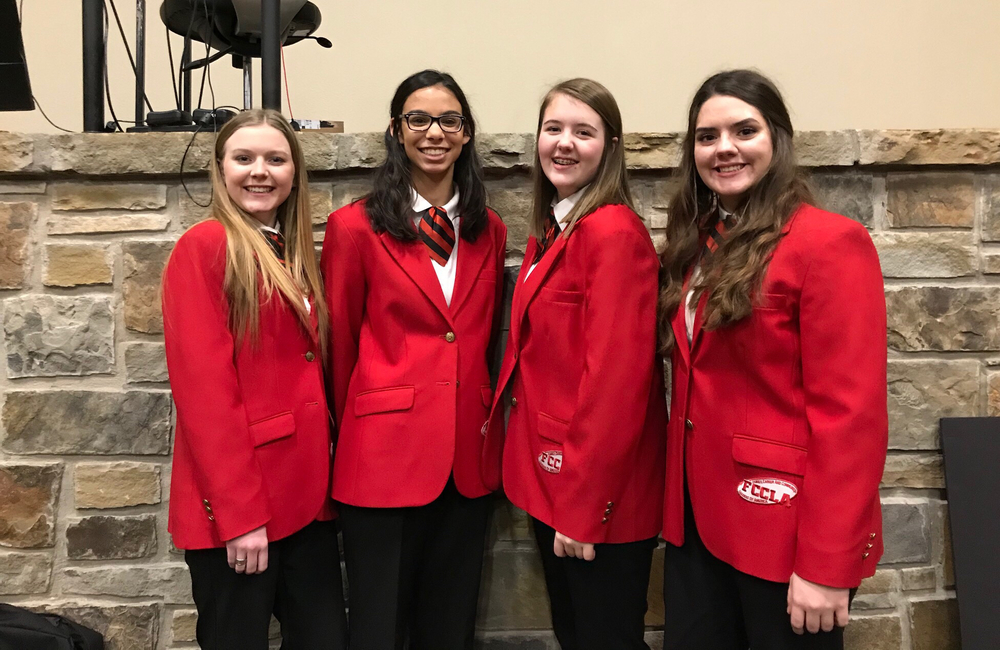 FCCLA Regional Events