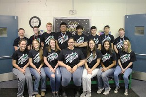 RATTAN SPEECH STUDENTS QUALIFY FOR OSSAA STATE TOURNAMENT