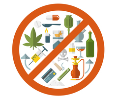 School Board Policy Change - Narcotics, Drugs, Intoxicants Etc.