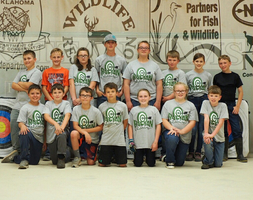 National Archery Qualifiers